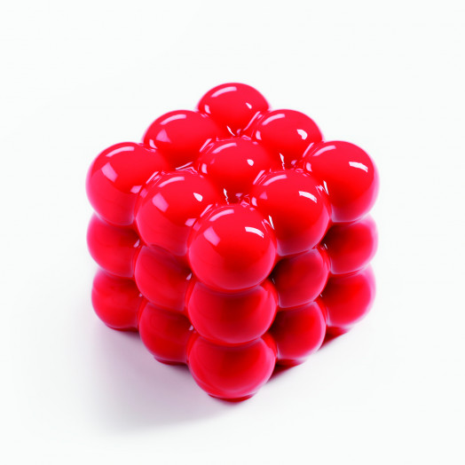 SPHERES small cakes