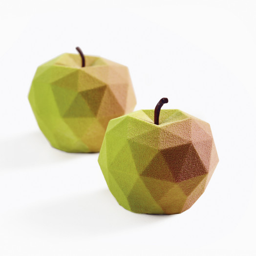 APPLES small cakes NEW