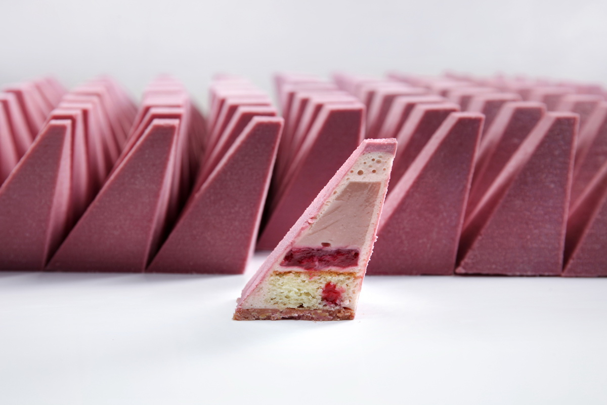 2019 Ruby chocolate Koln